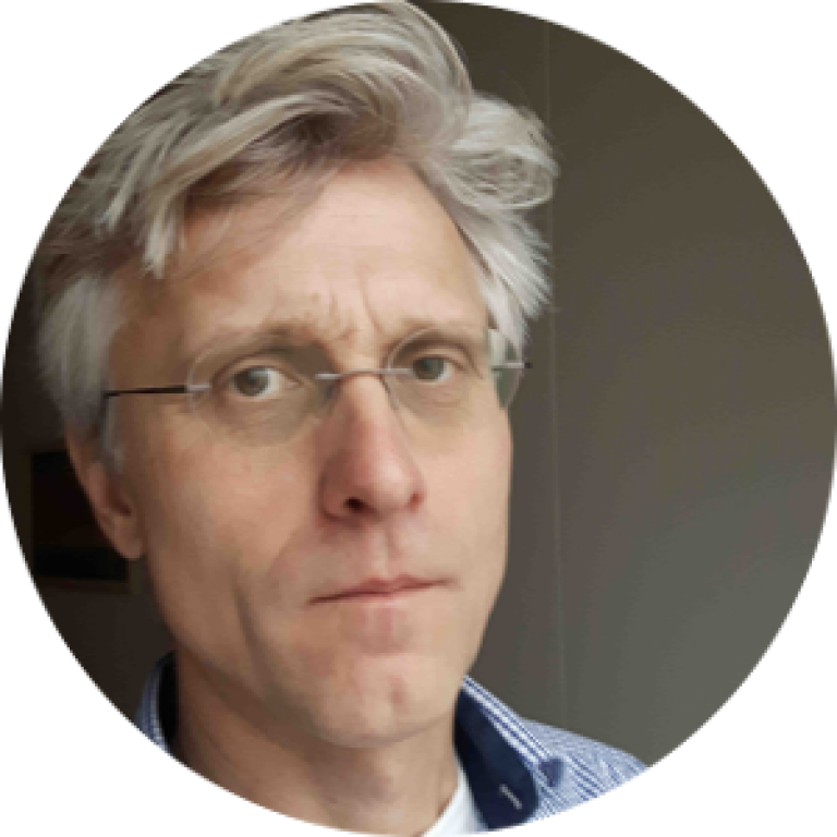 Dr. Carl A. Claussen
