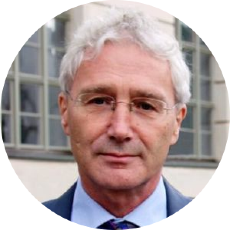 Prof. Dr. Joseph Huber